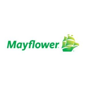 Coast to Coast moving company Mayflower