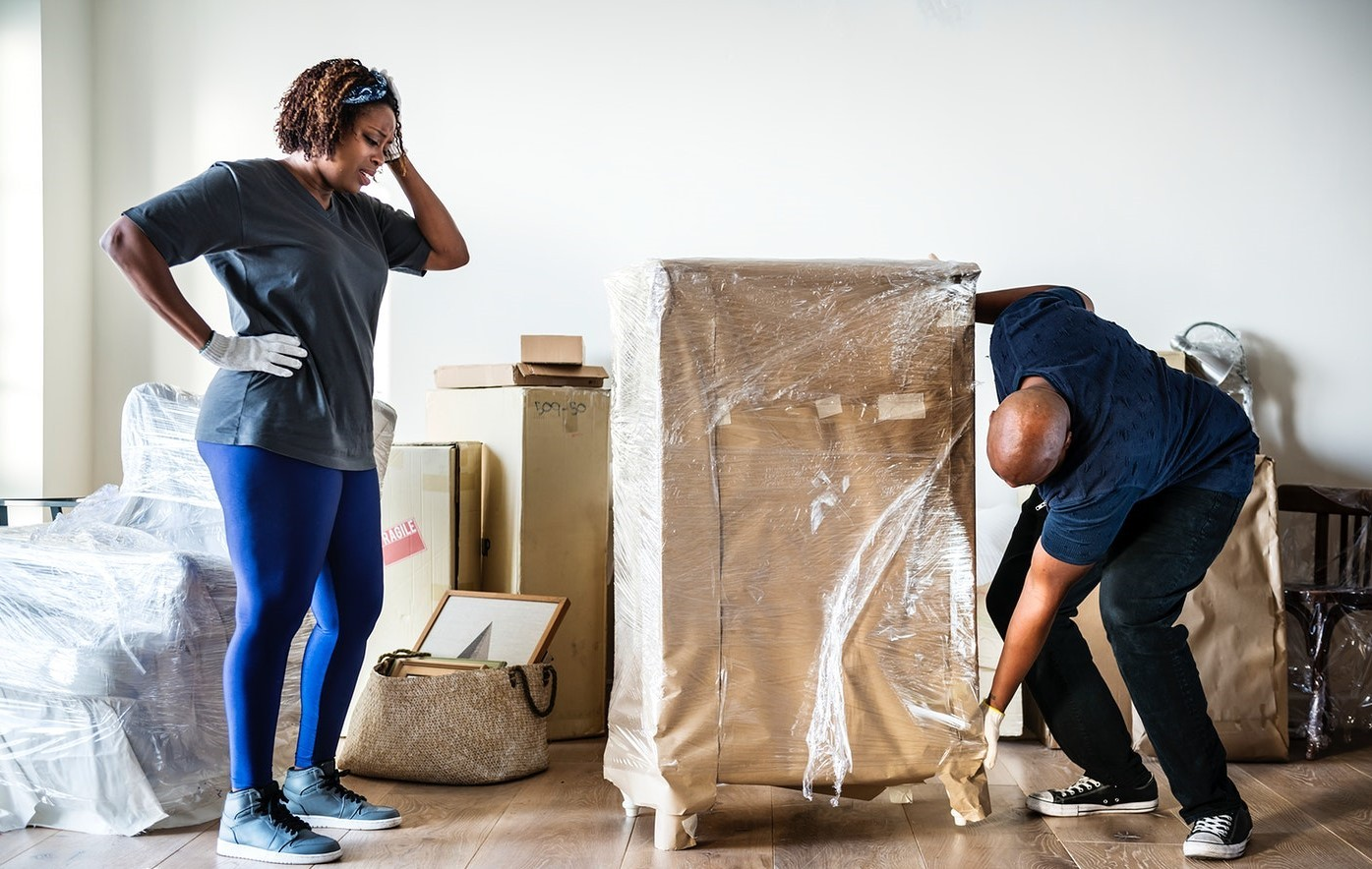 Moving Fragile Items | Moving Me