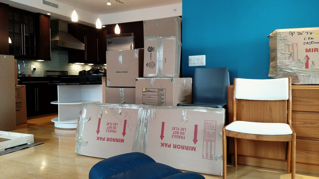 Moving to Houston | Moving Me | Moving Company