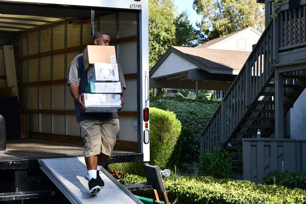 Moving Me | New Jersey | Moving Helper
