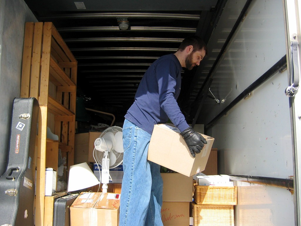 Moving to San Diego | Moving Me | Moving Company