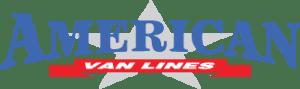 Coast to Coast moving company American Van Lines