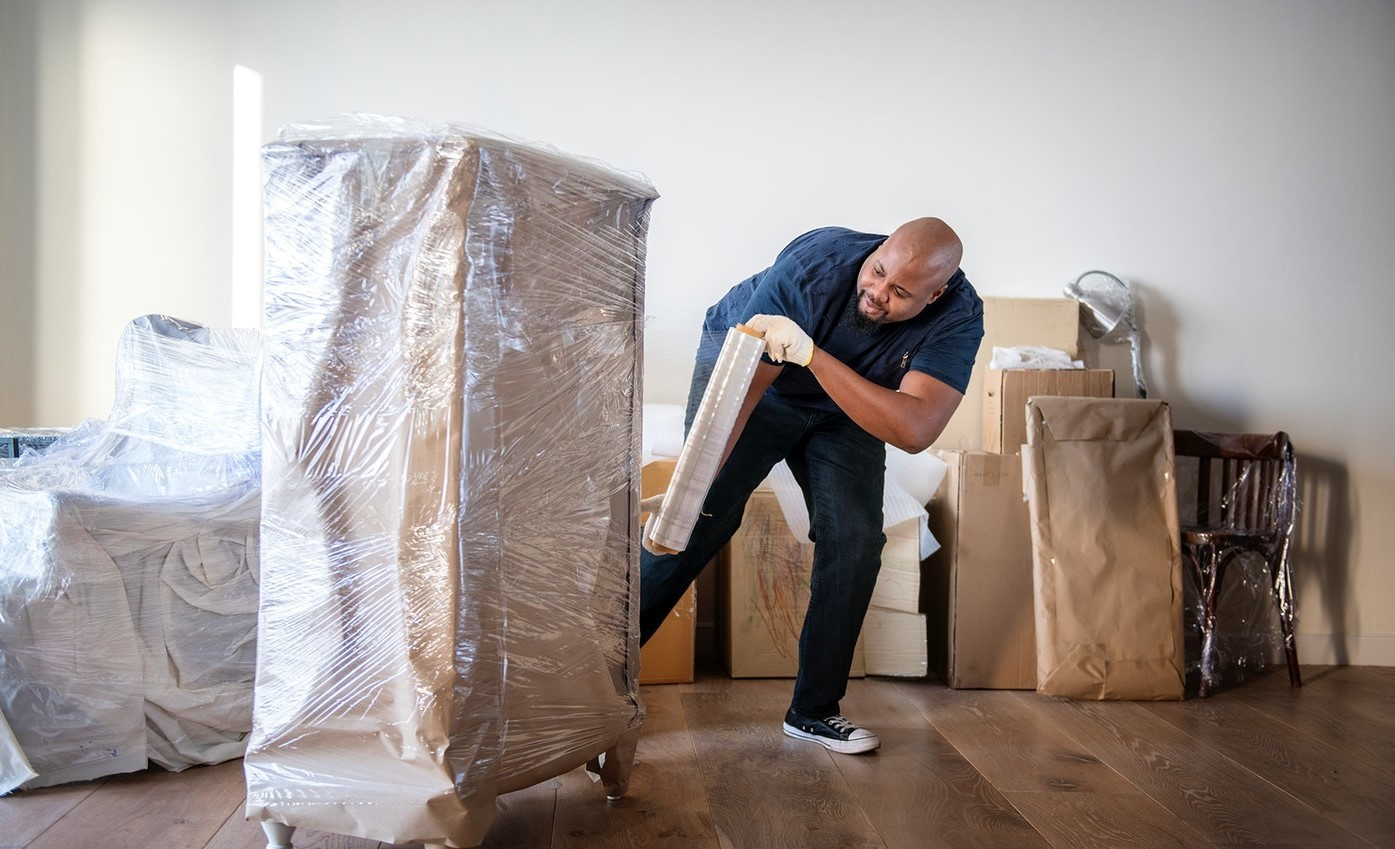 Package Options | Moving Tips