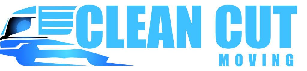 clean cut movers logo