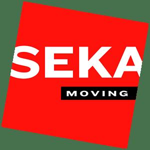 seka moving logo