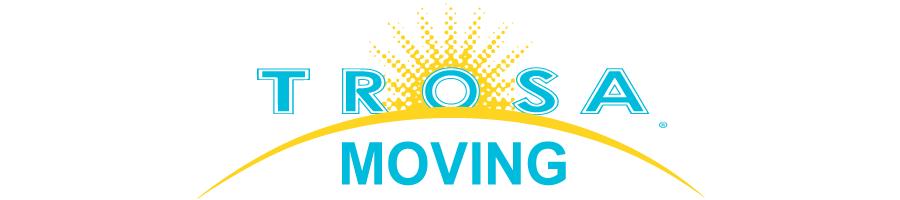 trosa moving logo