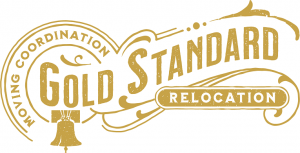 Gold Standart Relocation logo