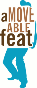 a Moveable Feat Logo