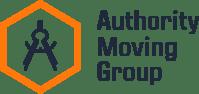 Authority Moving Group logo
