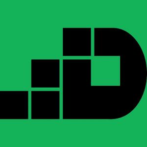 dumbo moving logo