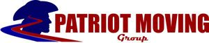 patriot moving group logo