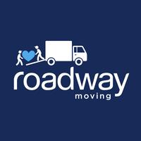 roadway moving logo