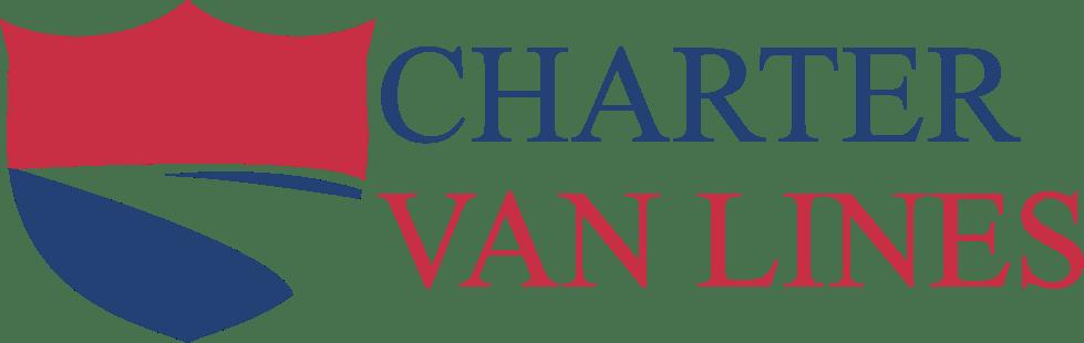 Charte Van Lines Logo