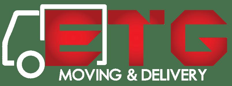 ETG Moving & Delivery logo