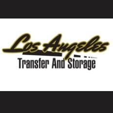 Los Angeles Transfer and Storage logo