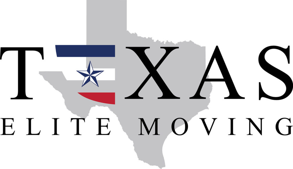 Texas Elite Moving logo