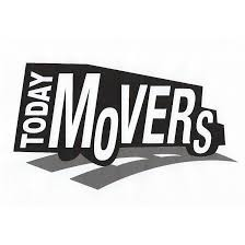 Today Movers logo