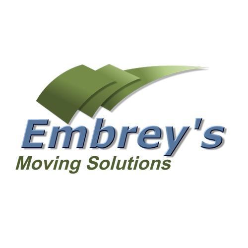 Embrey's Moving Solutions logo