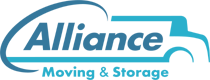 Alliance Moving And Storage logo