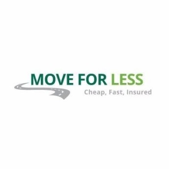 Miami Movers For Less logo