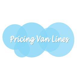 Pricing Van Lines logo