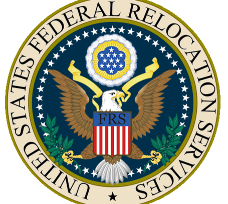 Federal Relocation Services logo