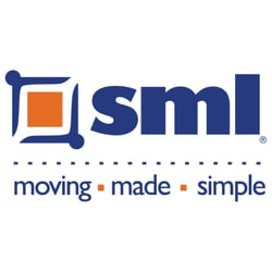 Simple Moving Labor logo