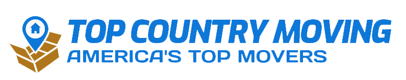 Top Country Moving logo