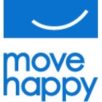 Move Happy Group logo