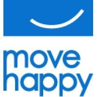 Move Happy Group logo