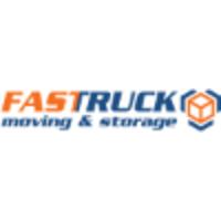 Fastruck Moving Company logo