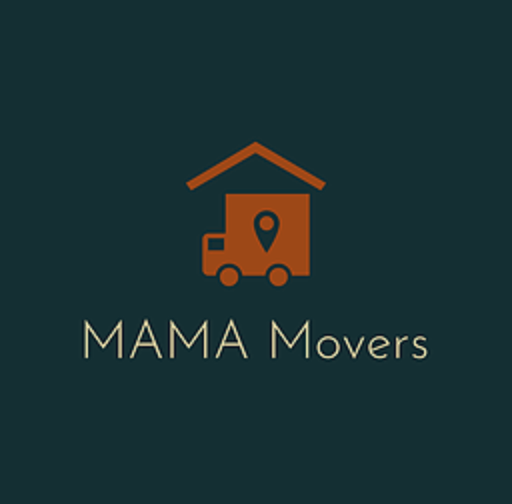 Mama Movers logo