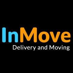 InMove Delivery and Moving logo