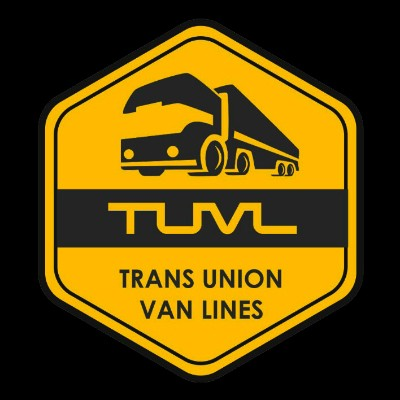 TransUnion Van Lines logo