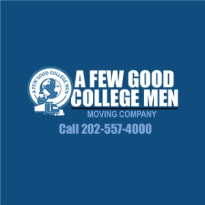 A Few Good College Men logo