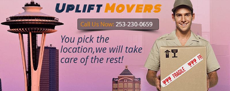 Uplift Movers logo