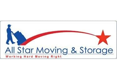 All Star Moving Services logo