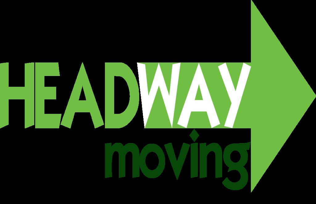 Headway Moving logo