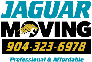 Jaguar Moving logo