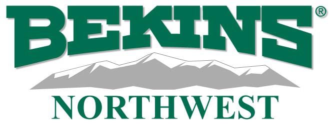 Bekins Northwest logo