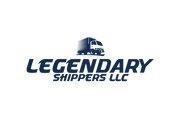 Legendary Shippes logo