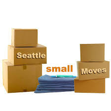 Seattle Small Moves logo