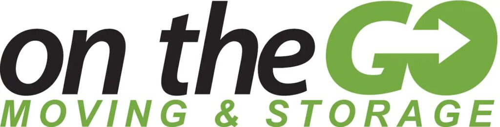On the Go Moving and Storage logo