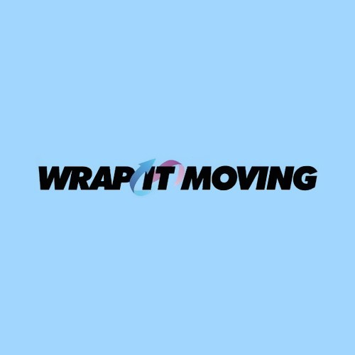 Wrap It Moving logo