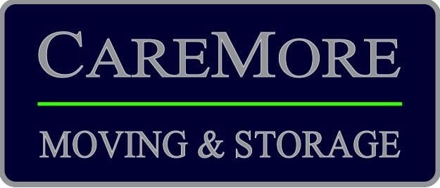 CareMore Moving and Storage logo