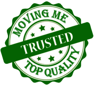 Trusted mover