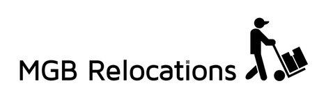 MGB Relocations logo