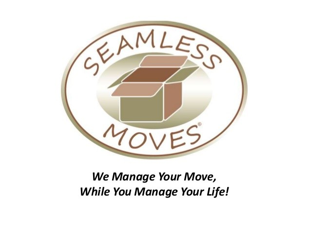 Seamless Moves log
