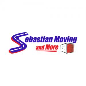 Sebastian Moving and More logo