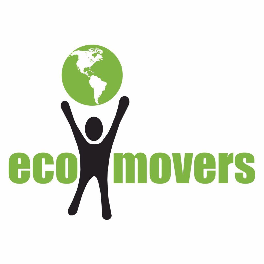 Eco Movers logo